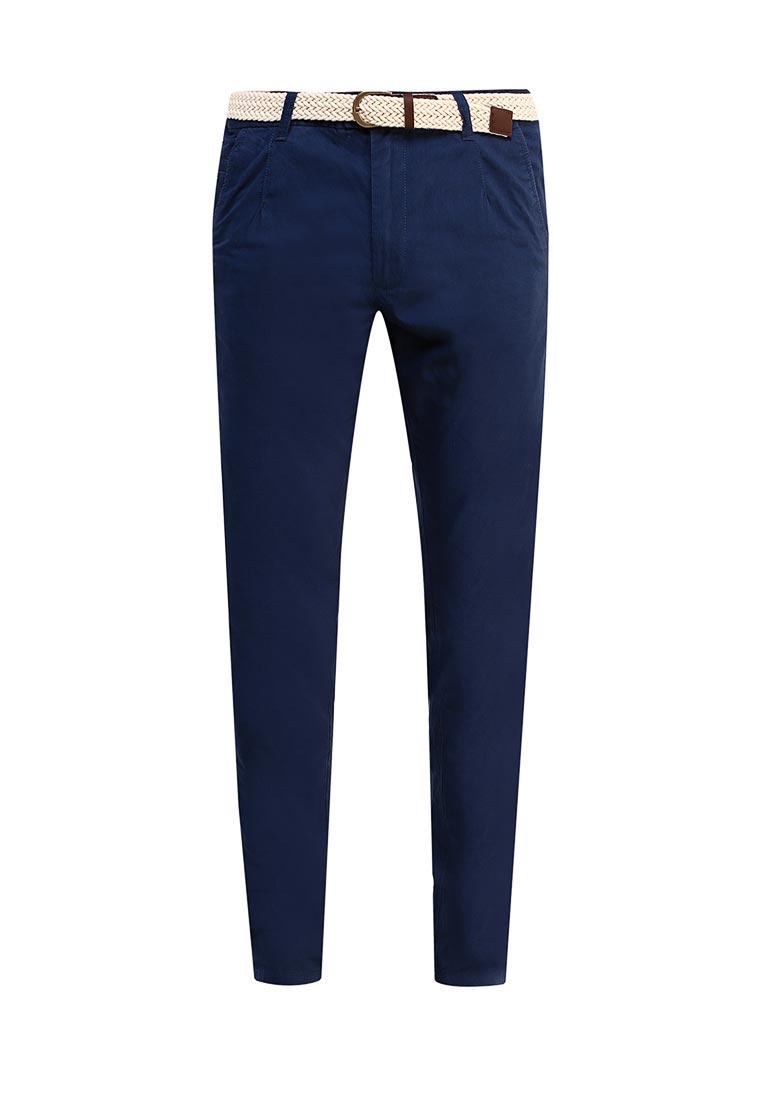 Мужские повседневные брюки Top Secret (Топ Сикрет) SSP2276GR