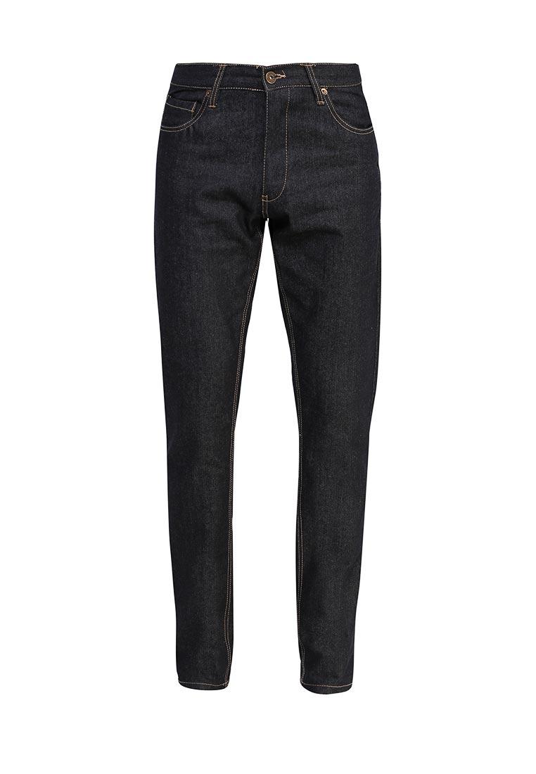 Мужские прямые джинсы Top Secret (Топ Сикрет) SSP1995GR