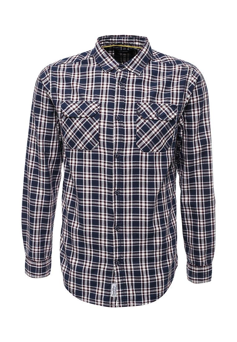 Рубашка с длинным рукавом Top Secret (Топ Сикрет) SKL2370GR