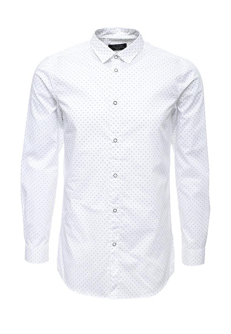 Рубашка с длинным рукавом Top Secret (Топ Сикрет) SKL2385BI