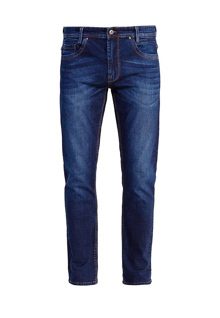 Зауженные джинсы Top Secret (Топ Сикрет) SSP2628NI