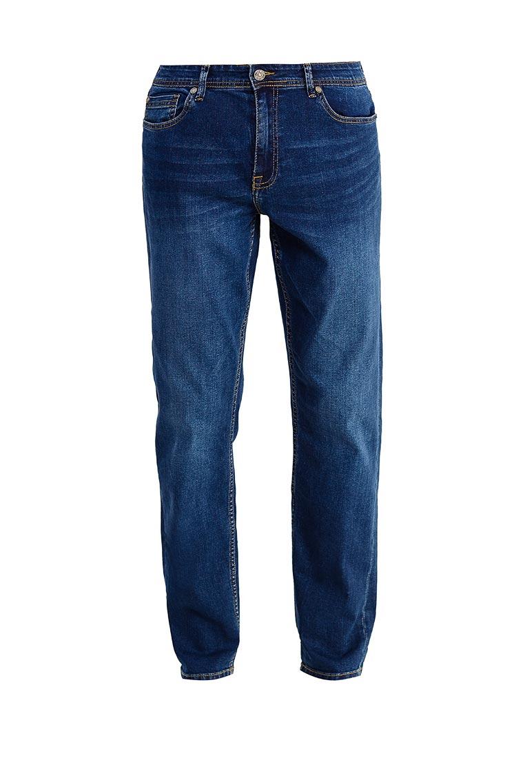 Зауженные джинсы Top Secret (Топ Сикрет) SSP2636NI