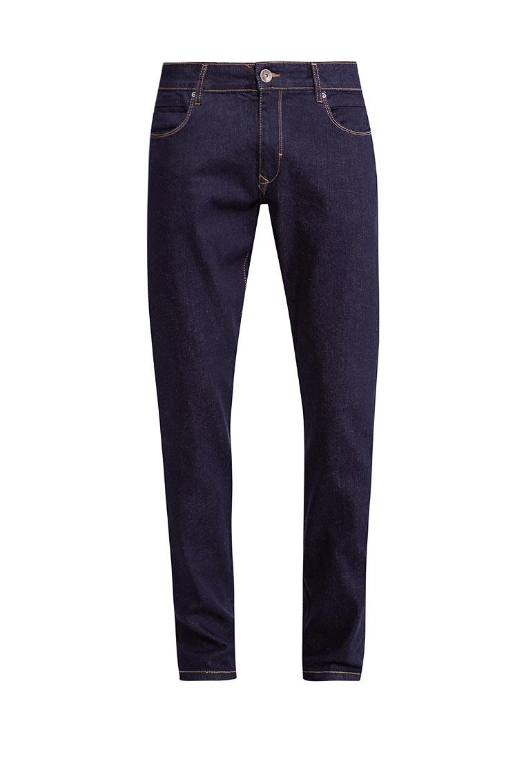 Зауженные джинсы Top Secret (Топ Сикрет) SSP2637GR