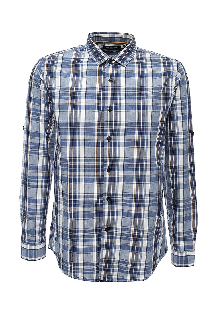 Рубашка с длинным рукавом Top Secret (Топ Сикрет) SKL2036NI