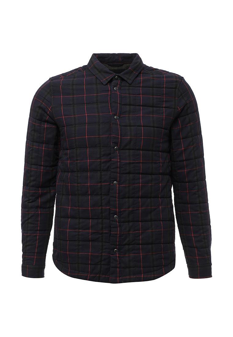 Рубашка с длинным рукавом Top Secret (Топ Сикрет) SKL2092GR