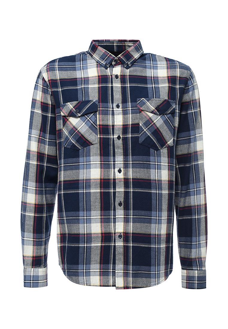 Рубашка с длинным рукавом Top Secret (Топ Сикрет) SKL2161NI