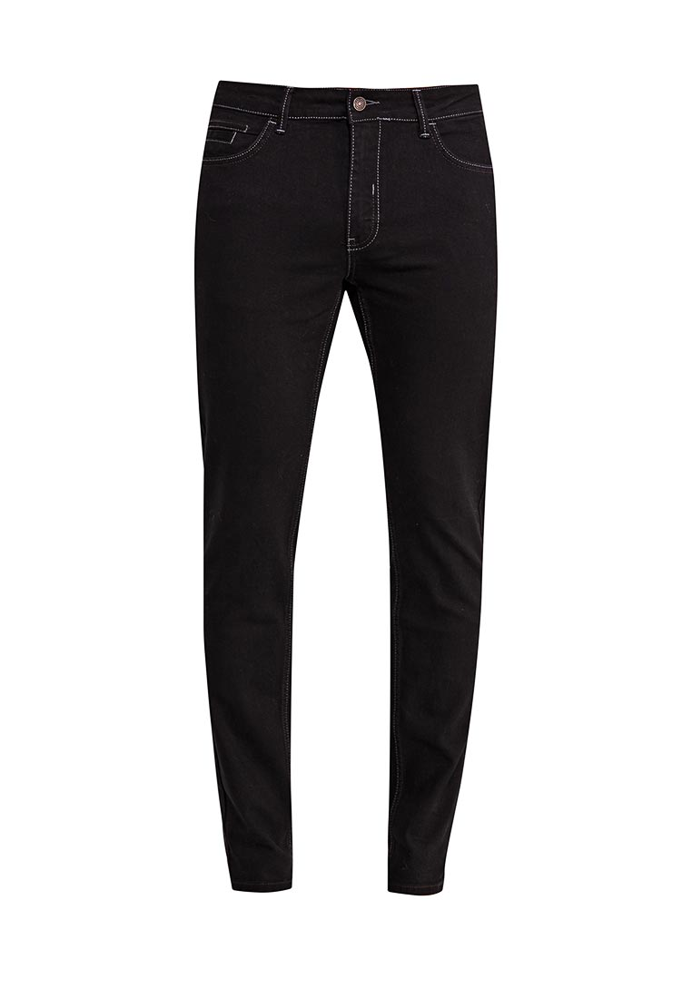 Зауженные джинсы Top Secret (Топ Сикрет) SSP2498GR
