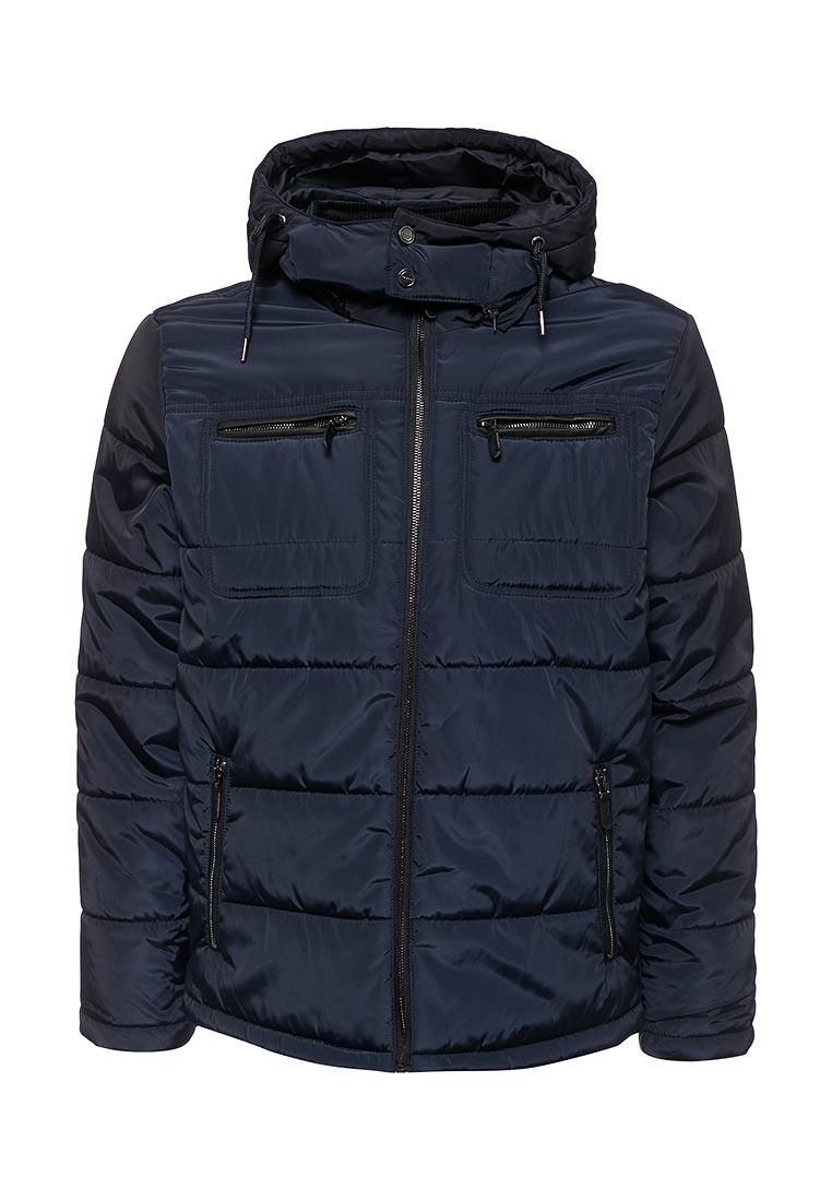 Утепленная куртка Top Secret (Топ Сикрет) SKU0822GR