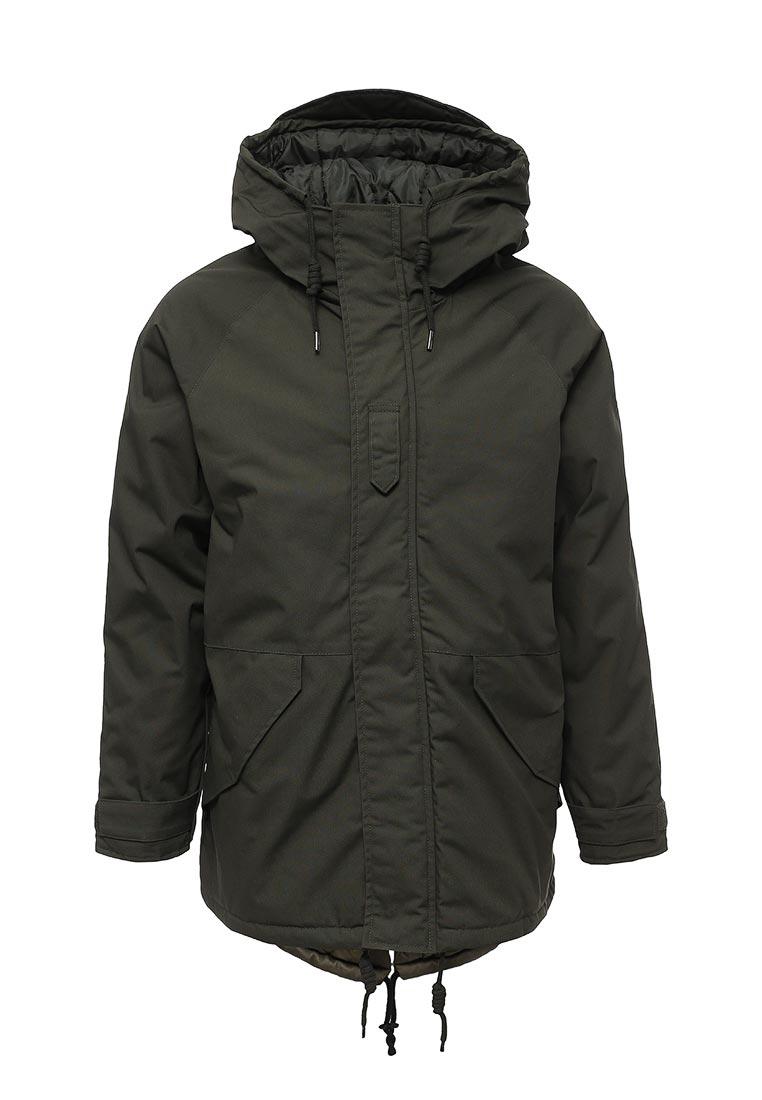 Утепленная куртка Top Secret (Топ Сикрет) SKU0825ZI