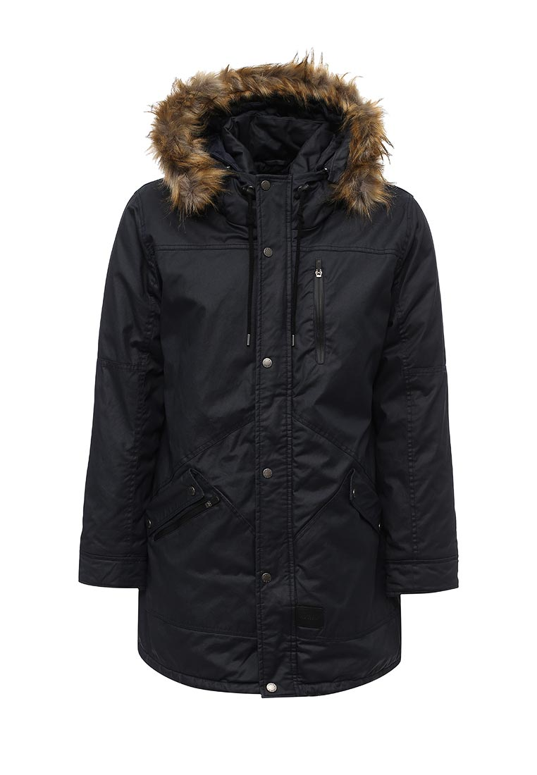 Утепленная куртка Top Secret (Топ Сикрет) SKU0830GR