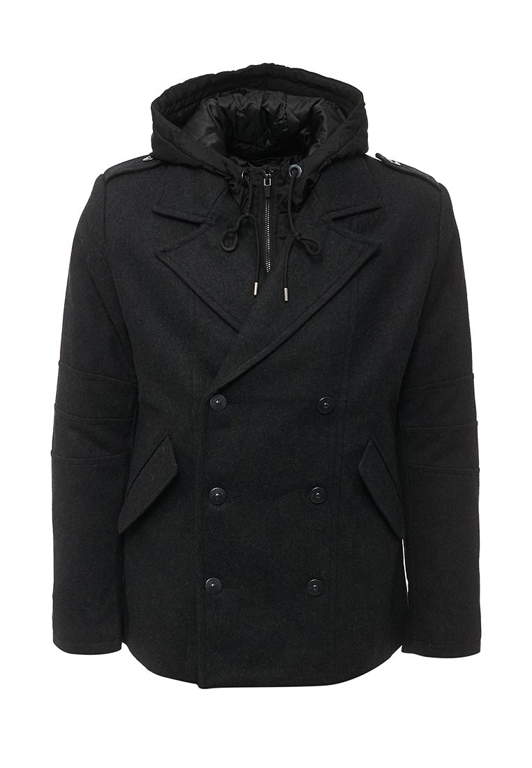Мужские пальто Top Secret (Топ Сикрет) SKU0834ST