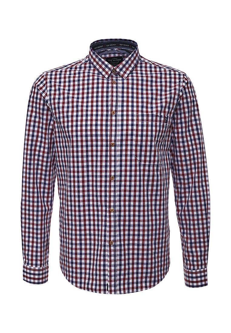 Рубашка с длинным рукавом Top Secret (Топ Сикрет) SKD0142CE