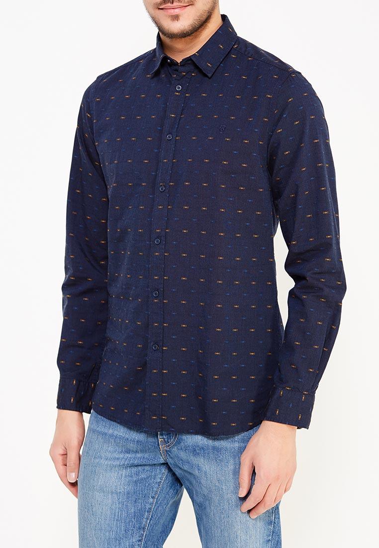 Рубашка с длинным рукавом Top Secret (Топ Сикрет) SKL2440GR