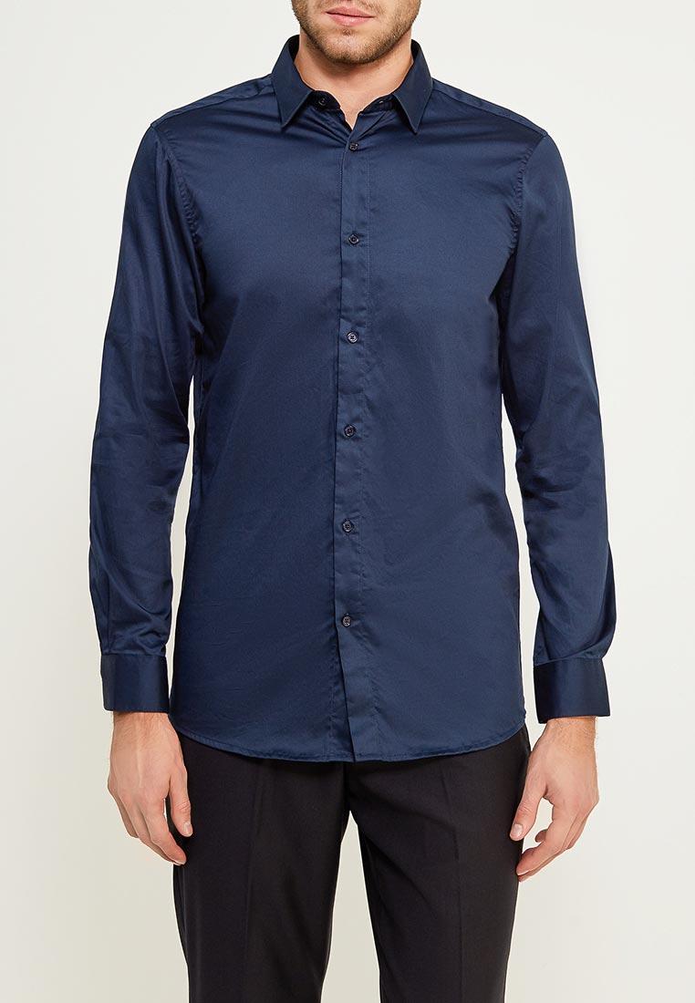 Рубашка с длинным рукавом Top Secret (Топ Сикрет) SKL2454GR