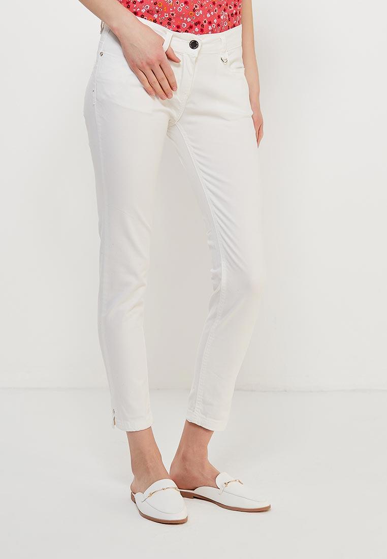 Женские зауженные брюки Top Secret (Топ Сикрет) SSP2502BI