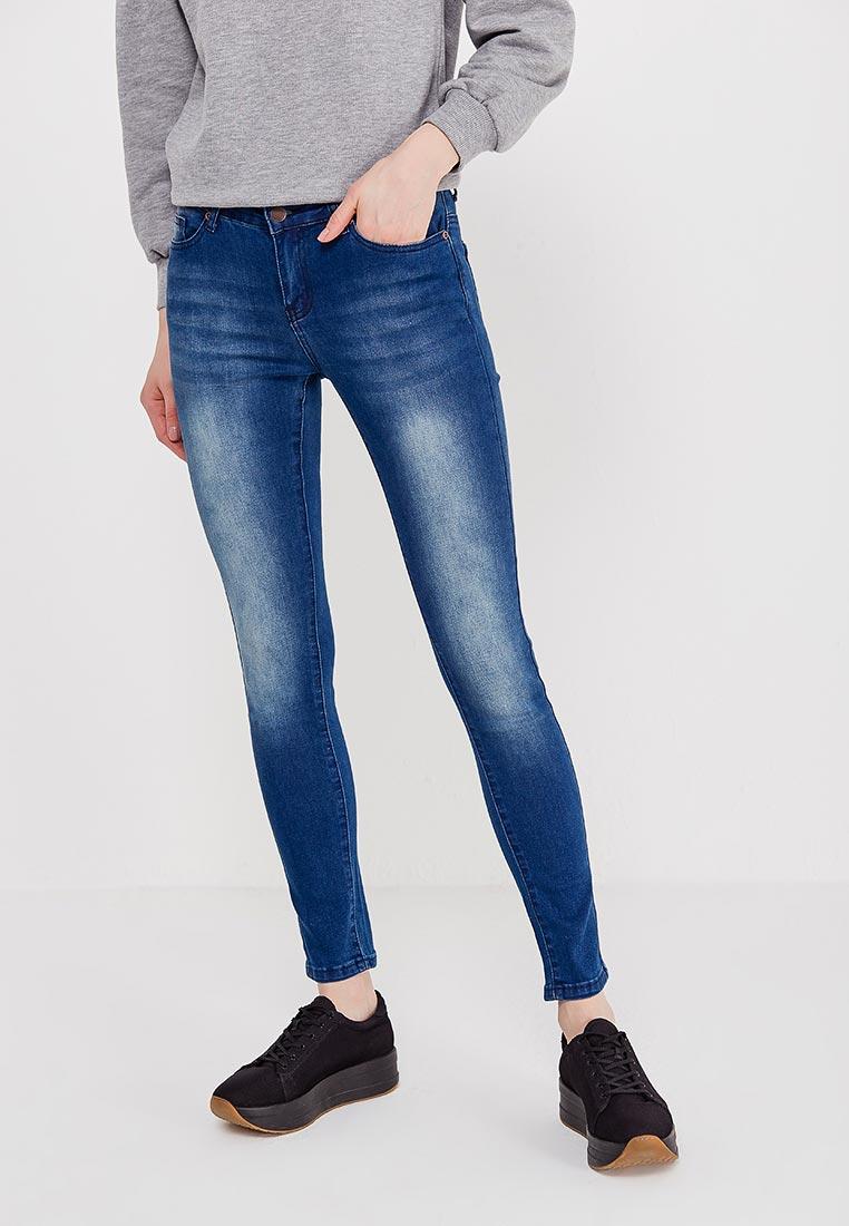 Зауженные джинсы Top Secret (Топ Сикрет) SSP2681GR