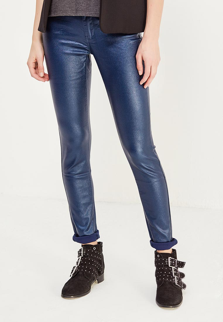 Женские зауженные брюки Top Secret (Топ Сикрет) SSP2712GR