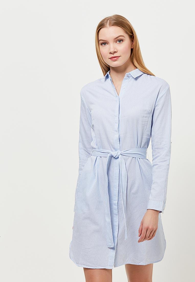 Платье Top Secret (Топ Сикрет) SKL2397BL