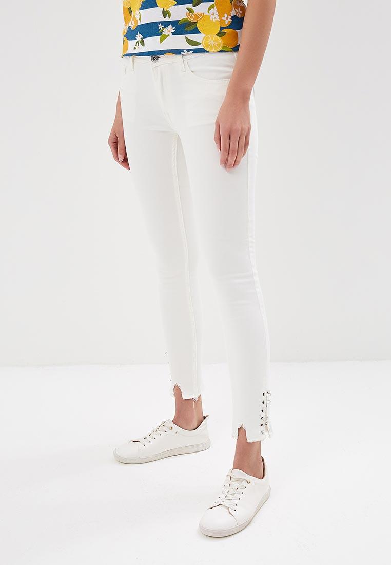 Прямые джинсы Top Secret (Топ Сикрет) SSP2699BI