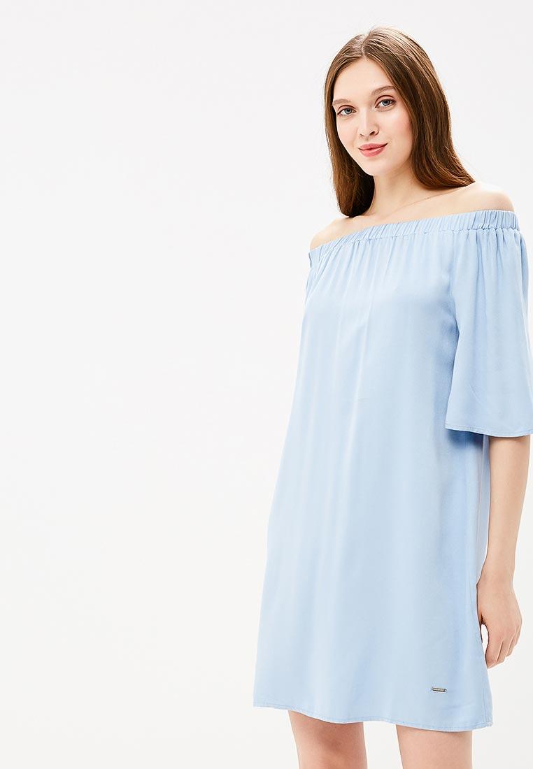 Платье Top Secret (Топ Сикрет) STU0137BL