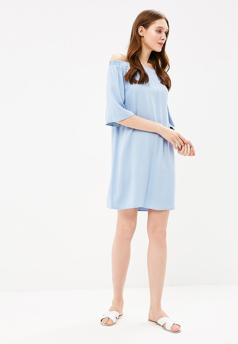 Платье Top Secret (Топ Сикрет) STU0137BL: изображение 2
