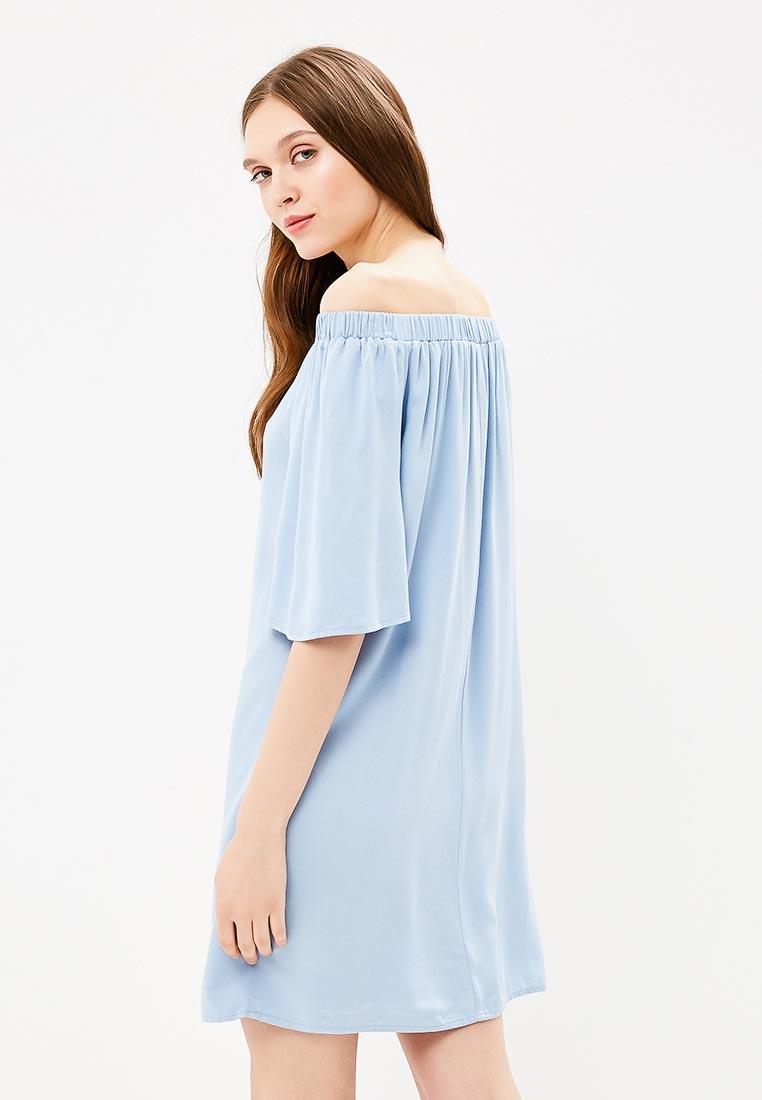Платье Top Secret (Топ Сикрет) STU0137BL: изображение 3