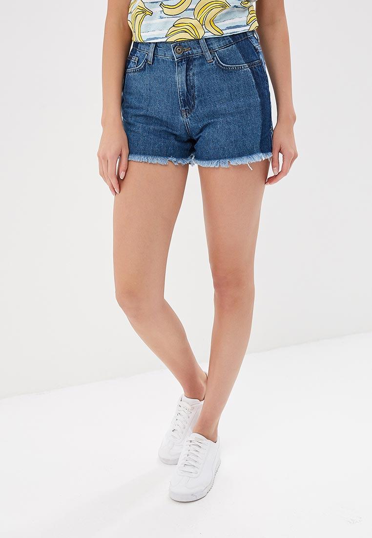 Женские джинсовые шорты Top Secret (Топ Сикрет) SSZ0820NI