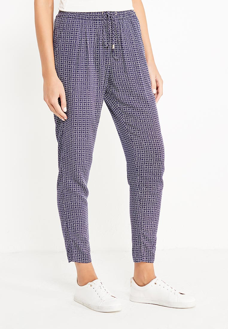 Женские широкие и расклешенные брюки Top Secret (Топ Сикрет) SSP1951GR