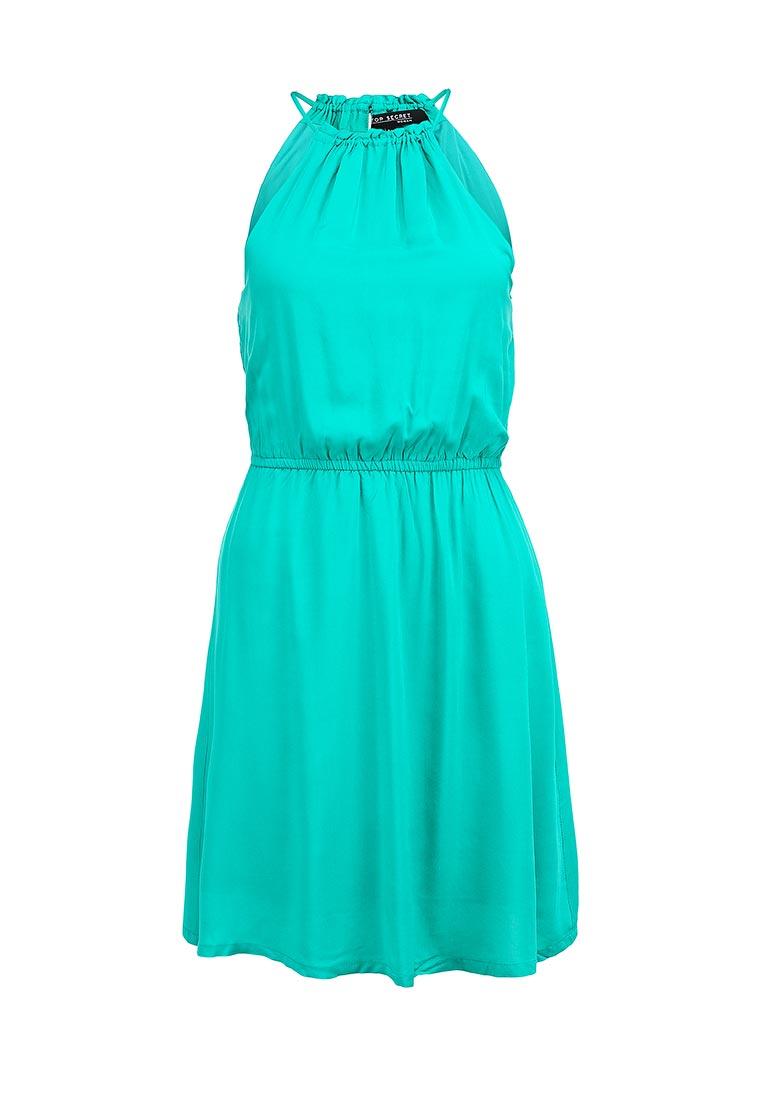Летнее платье Top Secret (Топ Сикрет) SSU0970CZ