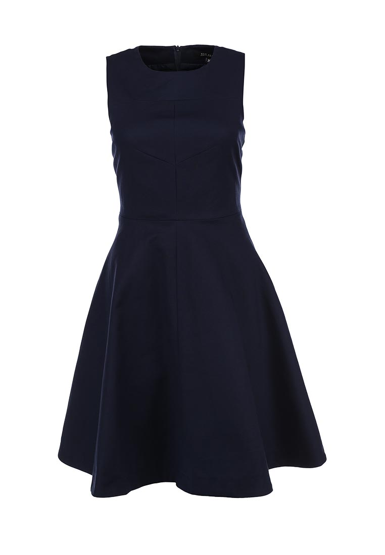 Повседневное платье Top Secret (Топ Сикрет) SSU0973GR