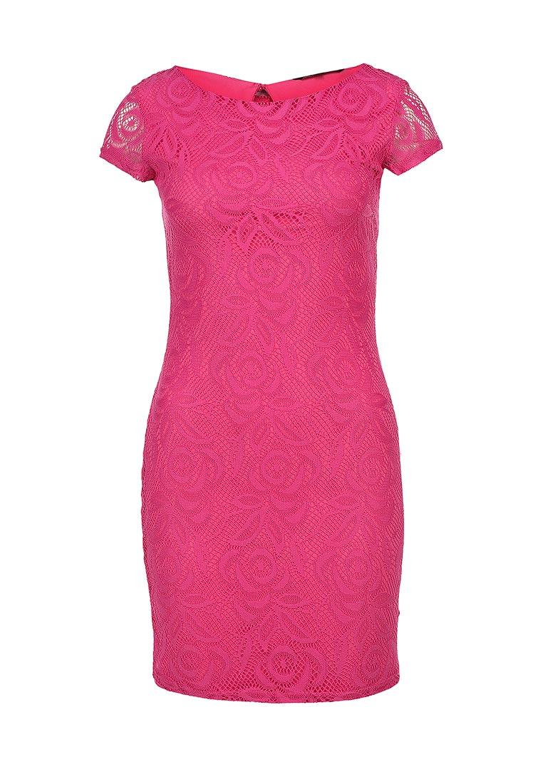 Повседневное платье Top Secret (Топ Сикрет) SSU1004RO