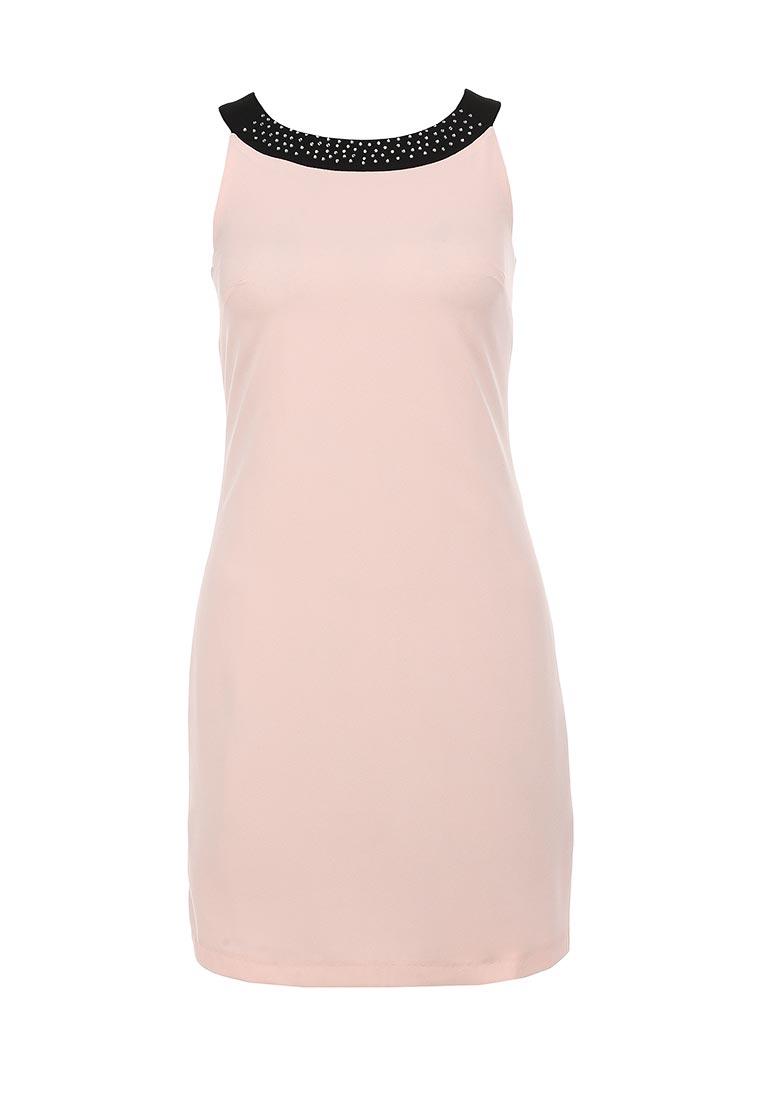 Летнее платье Top Secret (Топ Сикрет) SSU1053RO