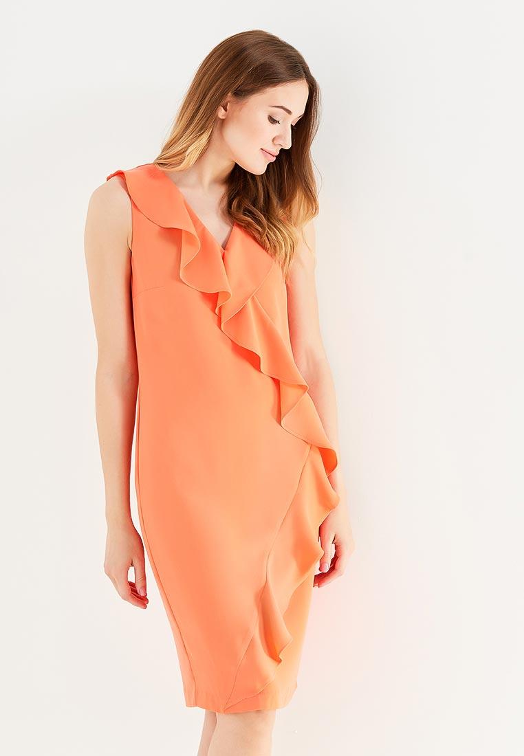 Платье-миди Top Secret (Топ Сикрет) SSU1539PO