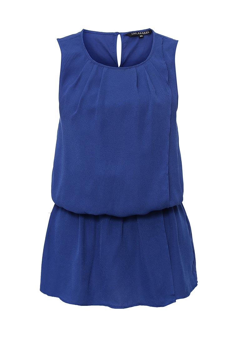 Блуза Top Secret (Топ Сикрет) SBK1919NI