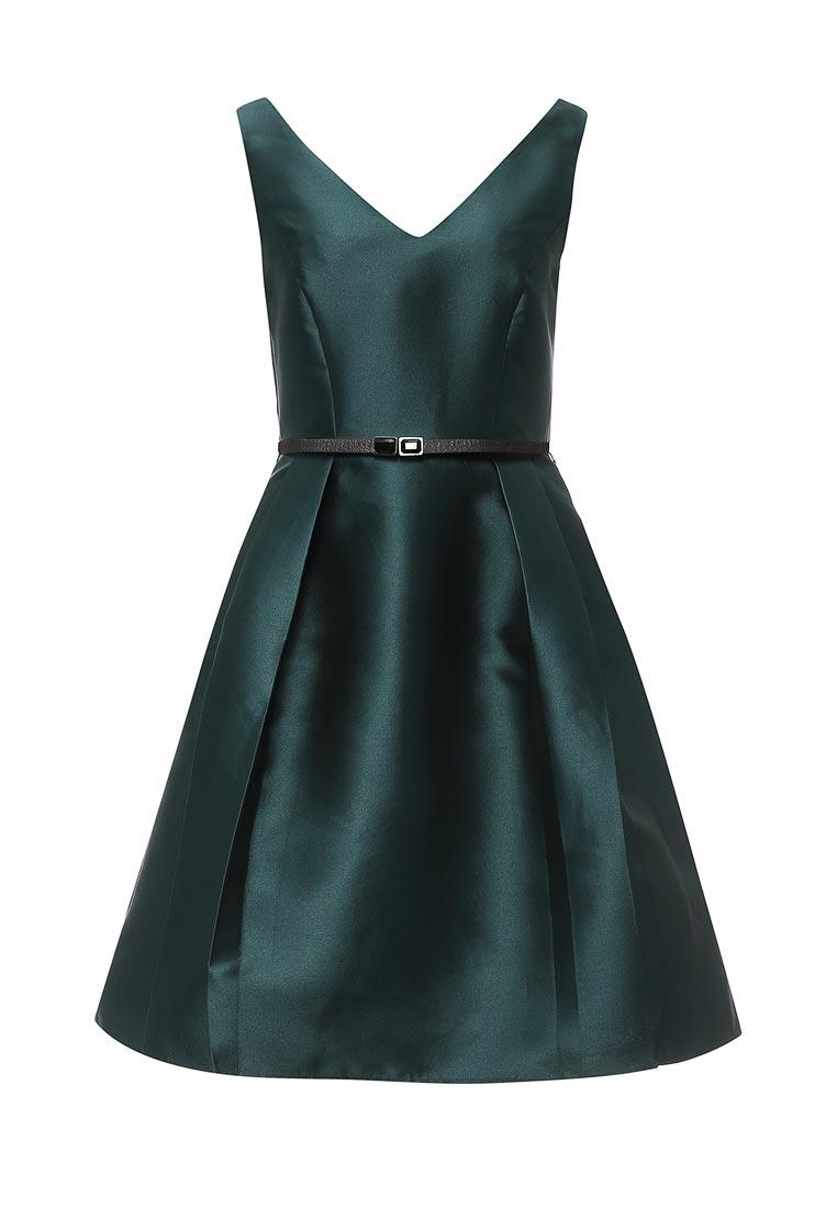 Вечернее / коктейльное платье Top Secret (Топ Сикрет) SSU1719CZ