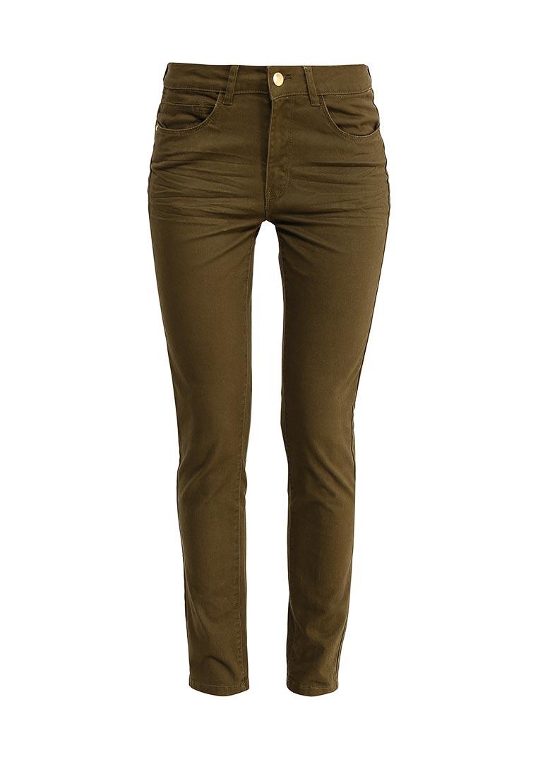 Женские зауженные брюки Top Secret (Топ Сикрет) SSP2412ZI