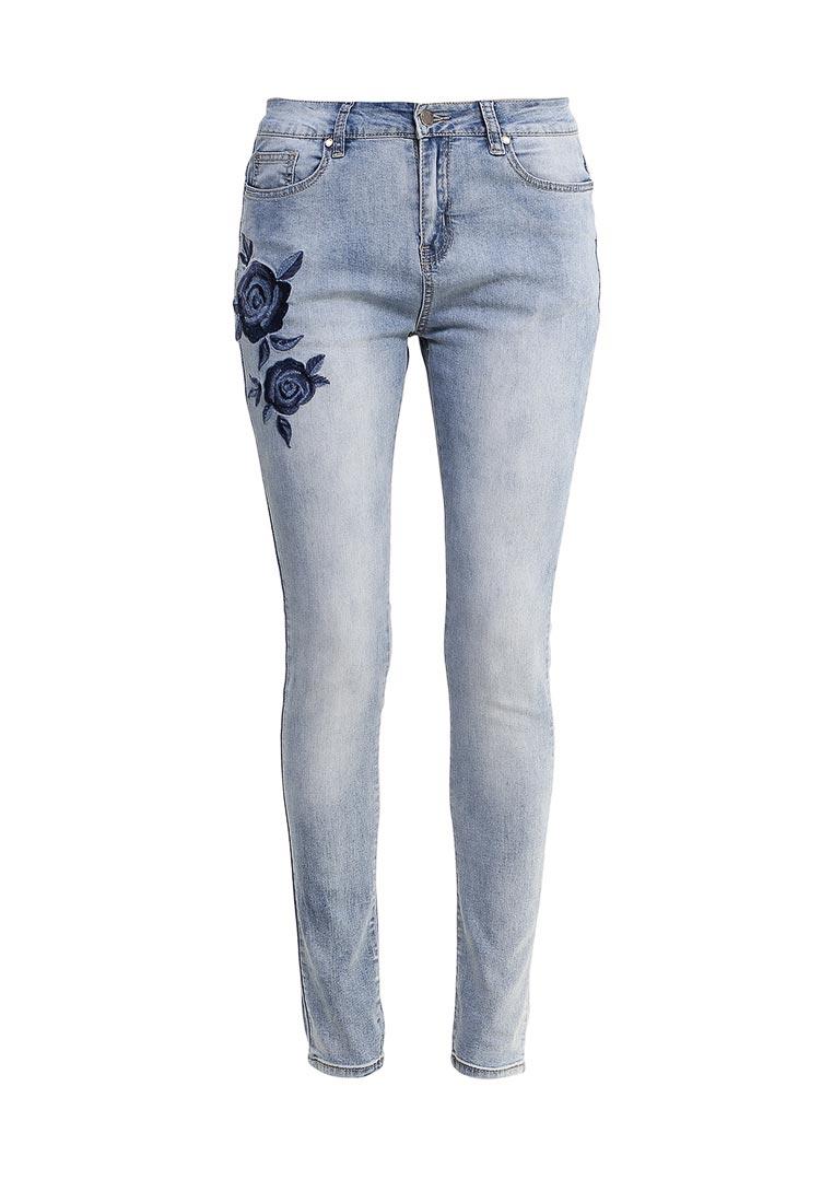 Зауженные джинсы Top Secret (Топ Сикрет) SSP2405NI