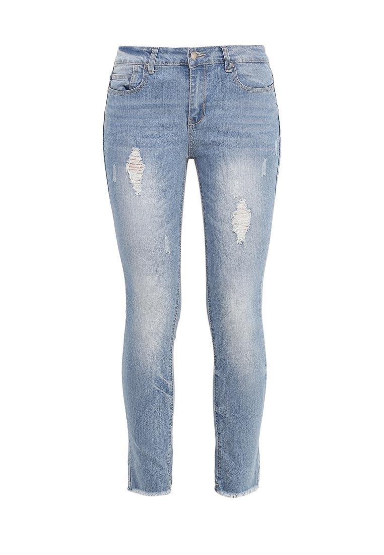 Зауженные джинсы Top Secret (Топ Сикрет) SSP2449NI