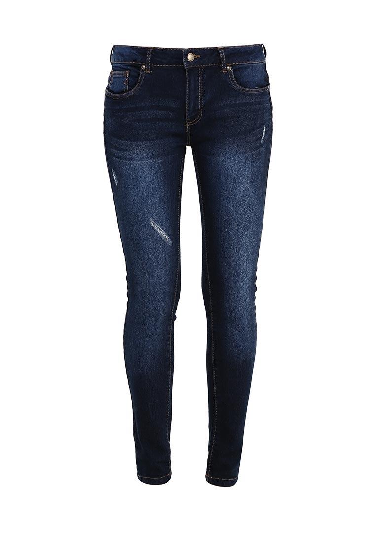 Зауженные джинсы Top Secret (Топ Сикрет) SSP2454NI