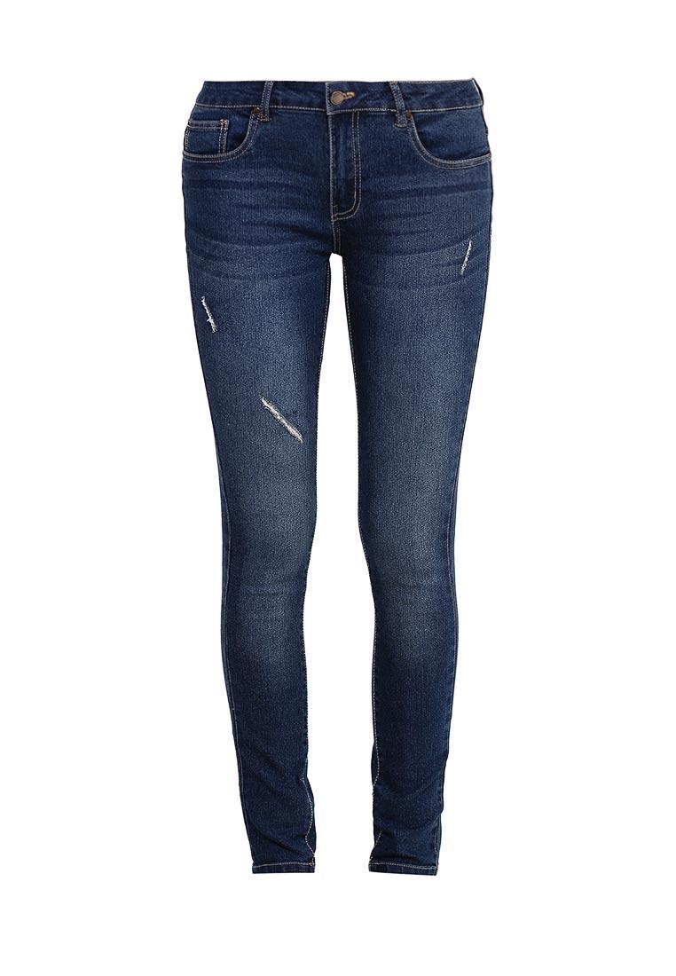 Зауженные джинсы Top Secret (Топ Сикрет) SSP2455NI