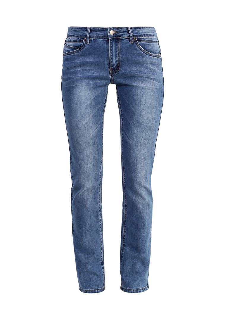 Зауженные джинсы Top Secret (Топ Сикрет) SSP2501NI