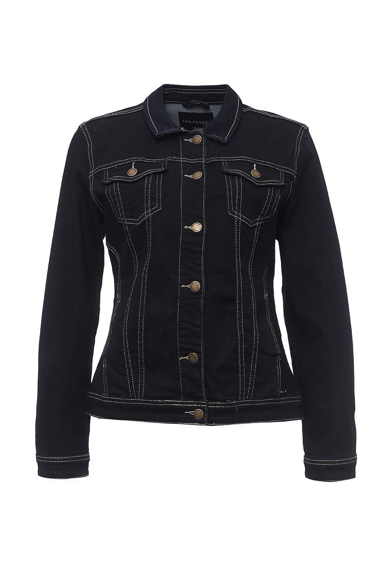Джинсовая куртка Top Secret (Топ Сикрет) SZK0519GR