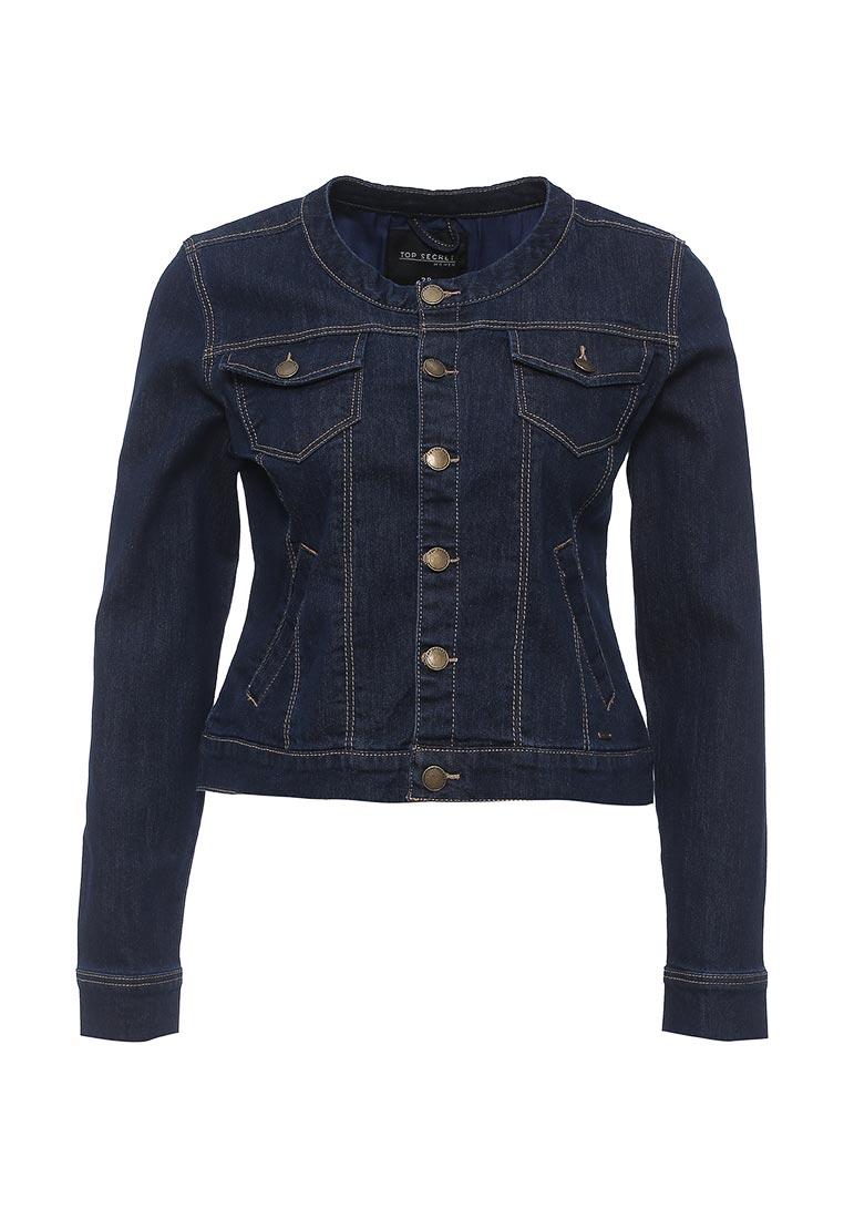 Джинсовая куртка Top Secret (Топ Сикрет) SZK0523GR