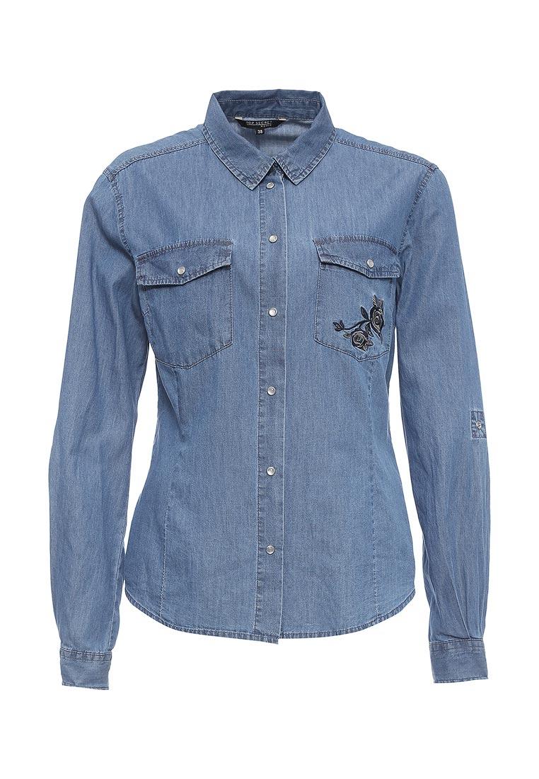 Рубашка Top Secret (Топ Сикрет) SKL2229NI