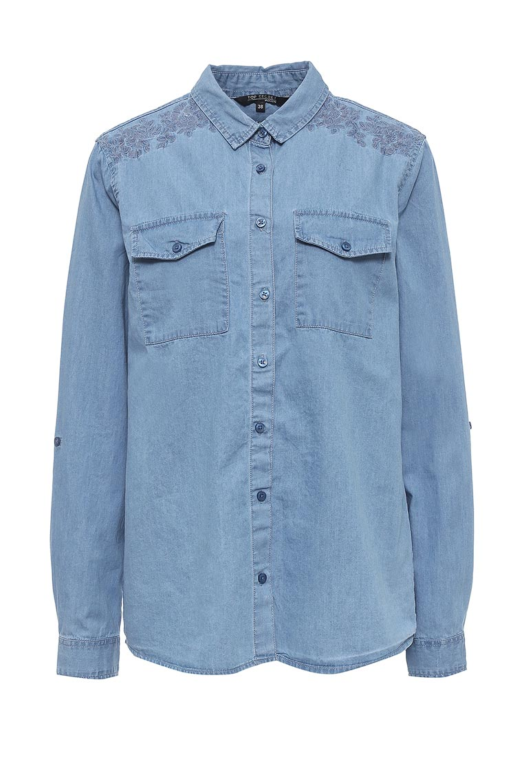 Рубашка Top Secret (Топ Сикрет) SKL2287NI