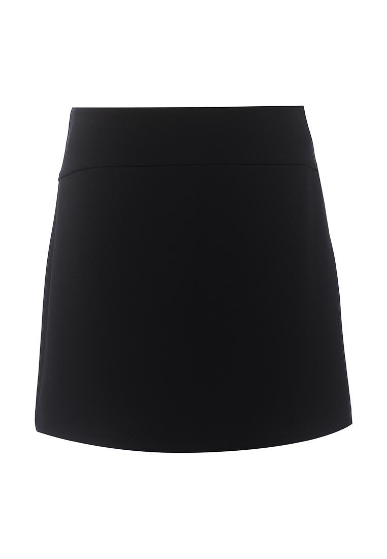 Широкая юбка Top Secret (Топ Сикрет) SSD1077GR