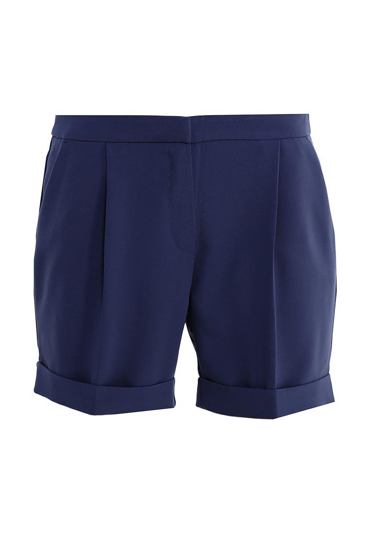 Женские повседневные шорты Top Secret (Топ Сикрет) SSZ0718GR