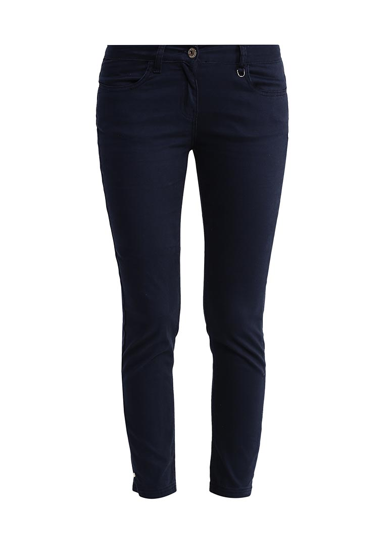 Женские зауженные брюки Top Secret (Топ Сикрет) SSP2486GR
