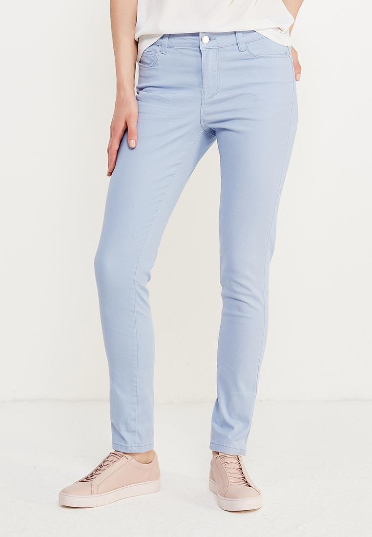 Женские зауженные брюки Top Secret (Топ Сикрет) SSP2531BL