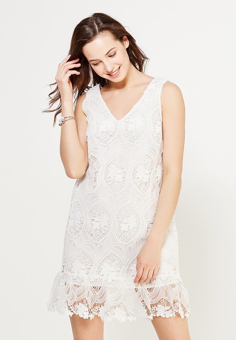 Платье Top Secret (Топ Сикрет) SSU1858BI